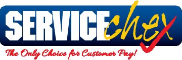 Service Chex logo